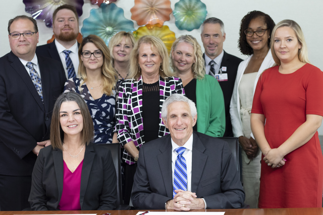 Davenport University partners with Emergent Holdings to offer employees Corporate Education Scholarships