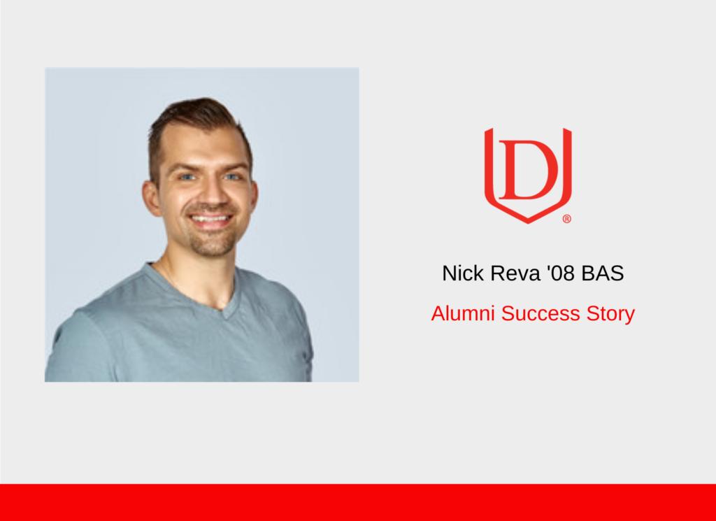 Nick Reva