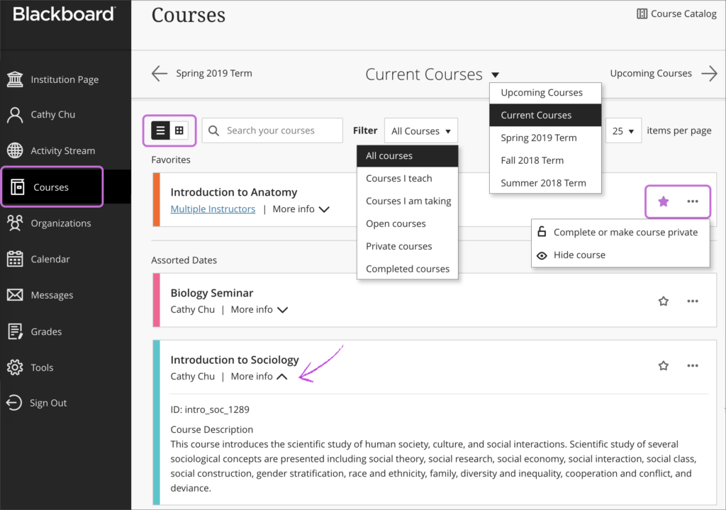 blackboard-ultra-courses